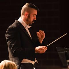 Luke Lyons - Conductor