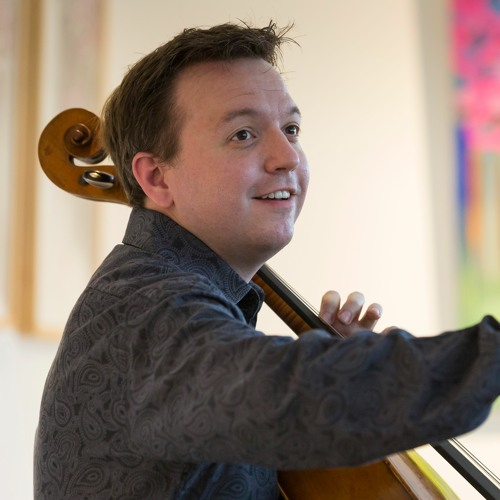 Richard Harwood's avatar