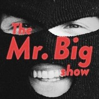 the MR.BIG show
