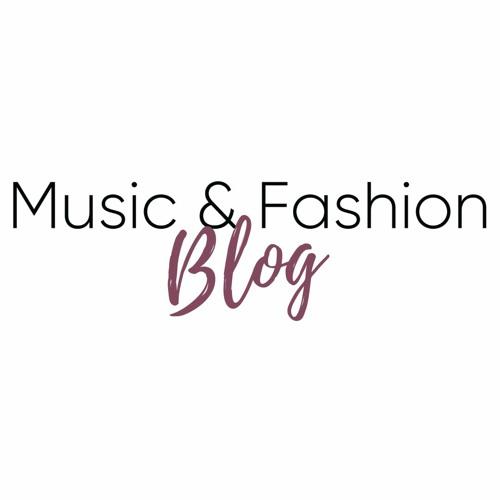 Music & Fashion Blog's avatar