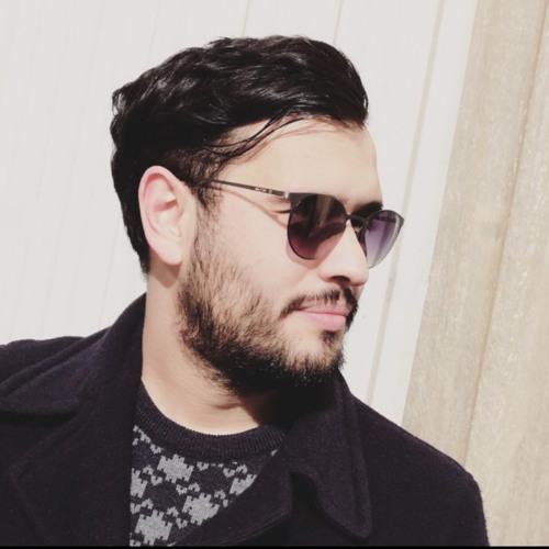 Feray Madak's avatar