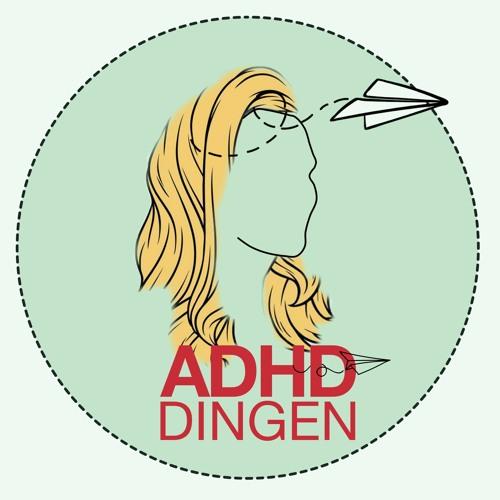 ADHD Dingen's avatar