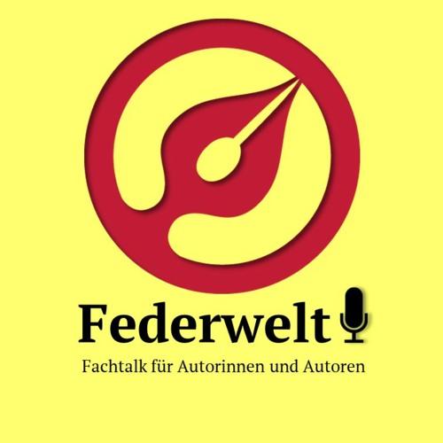Federwelt: Fachtalk für Autorinnen und Autoren's avatar