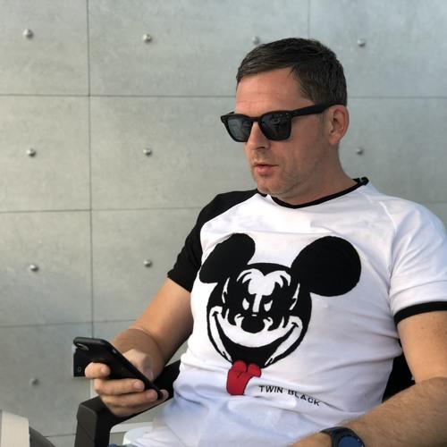Bereg Isaev's avatar