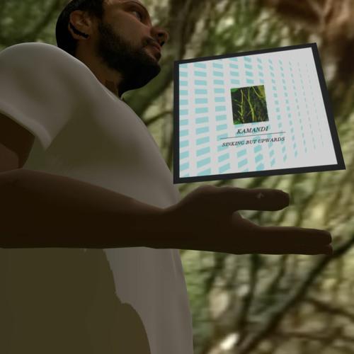 kåmåndi ˙'s avatar