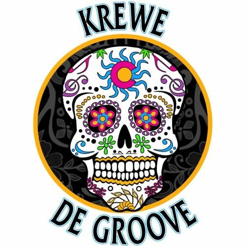 krewedegroove's avatar