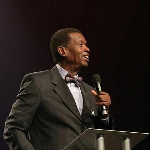 Pastor E.A Adeboye's avatar