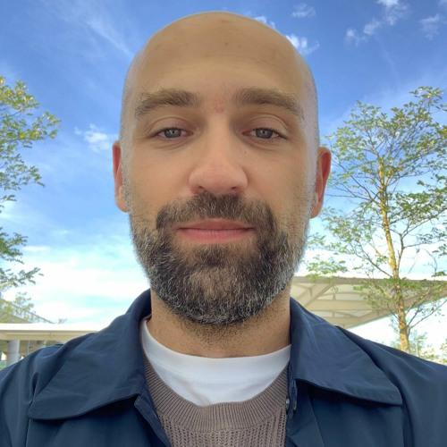 Hrvoje Hirsl's avatar