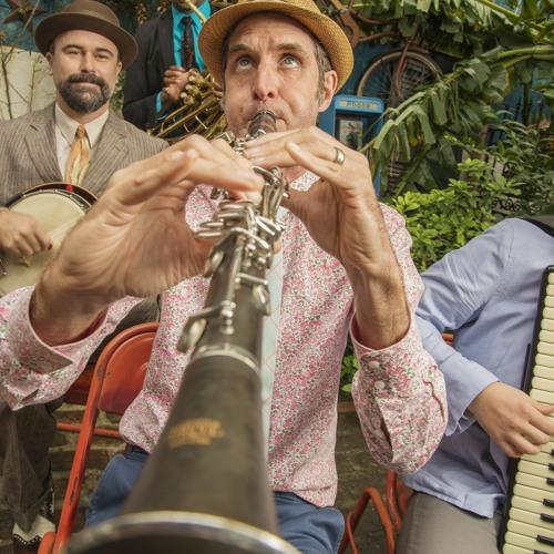 Panorama Jazz Band's avatar