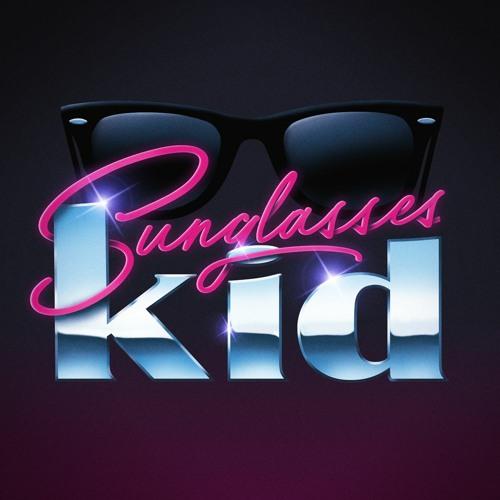 Sunglasses Kid's avatar