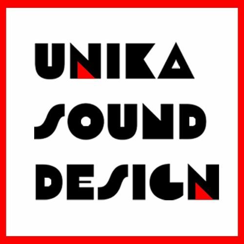 UnikaSound's avatar