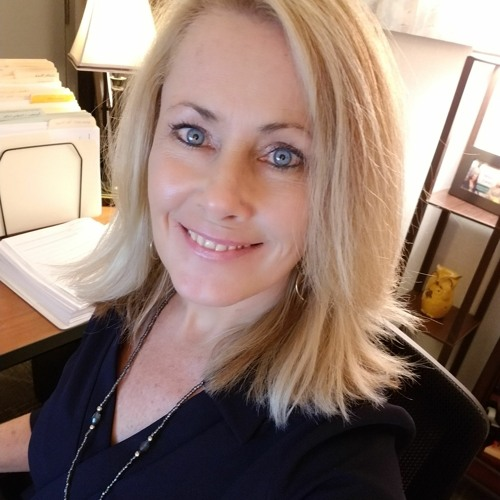 Sheryl Monks, Author | Editor's avatar