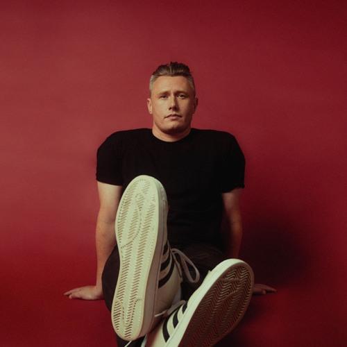 Louis Baker's avatar