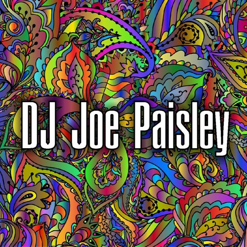Joe Paisley's avatar
