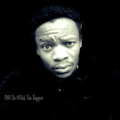 OfffDeHOoK The Rapper