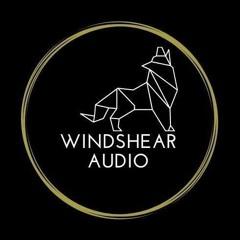 Windshear Audio