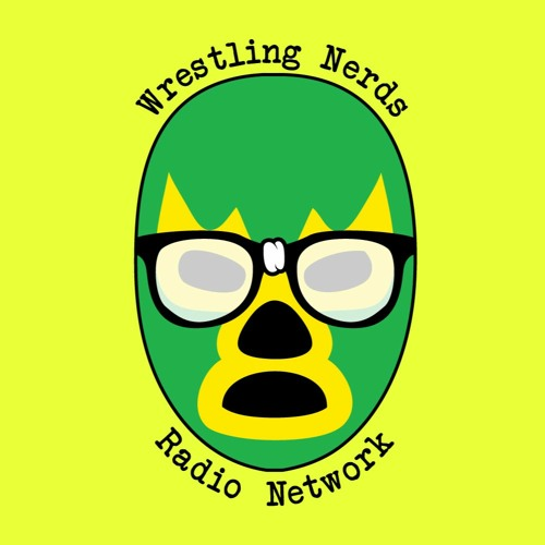 Wrestling Nerds Radio Network's avatar