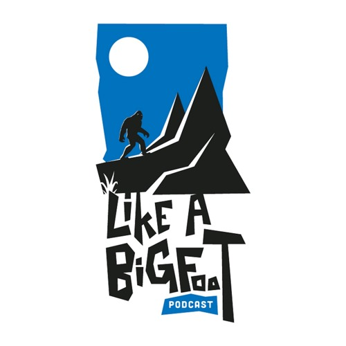 Like a Bigfoot's avatar