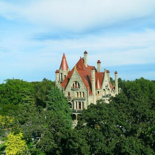 Craigdarroch Castle's avatar