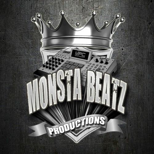 MONSTA BEATZ's avatar