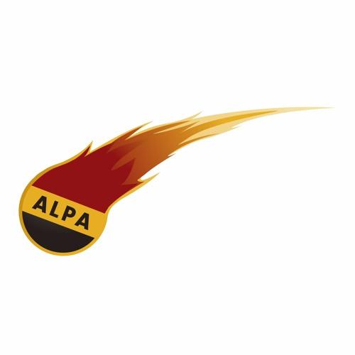 ALPA AIRWAVE's avatar