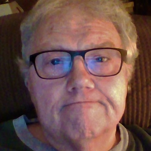 Pat E.'s avatar