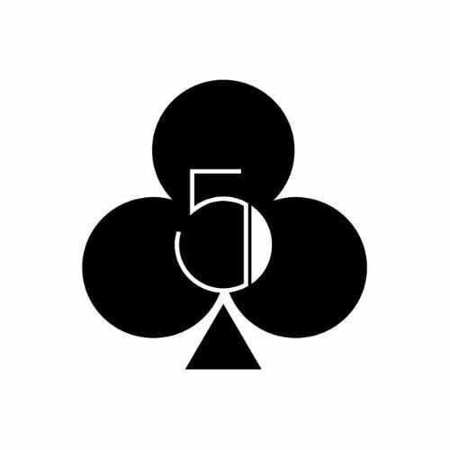 5ofclubs's avatar
