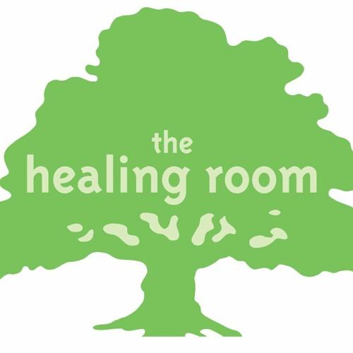 The Healing Room's avatar