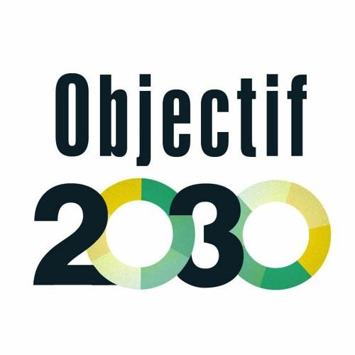 Objectif 2030's avatar