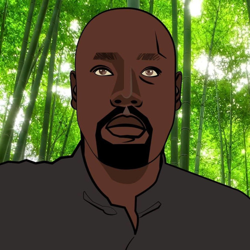 Keagan Midas's avatar