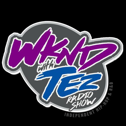 WkndwithTez Radio Show's avatar