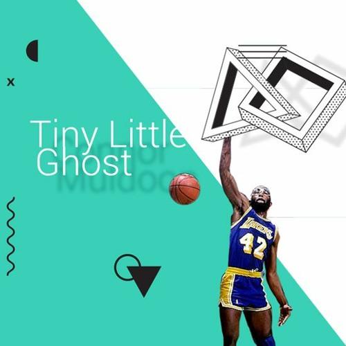 Tiny Little Ghost's avatar
