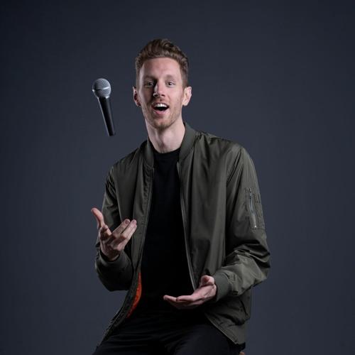 Aaron The Speaker's avatar