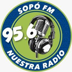 Sopó FM 95.6 Nuestra Radio