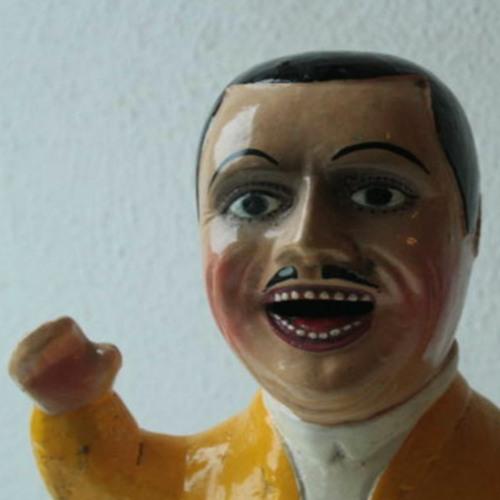 Carlos de Castellarnau's avatar