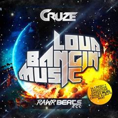 DJ Cruze (TMM)