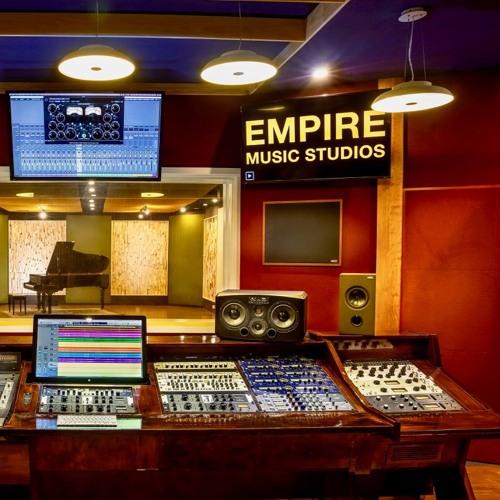 Empire Records & Studio52's avatar
