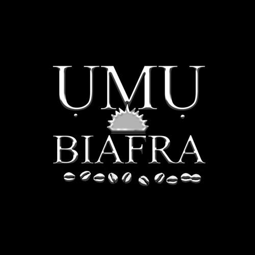 Umu Biafra's avatar