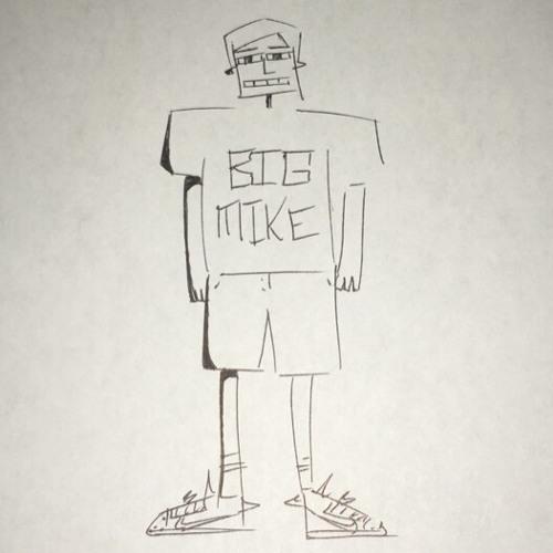 Big Mike's avatar