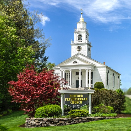 Bedford Presbyterian Church, NH's avatar