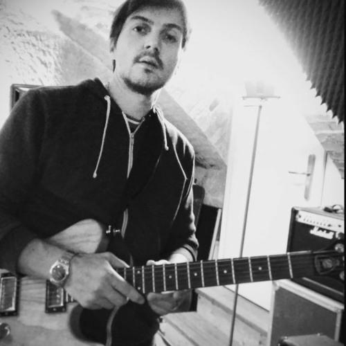 Sebastian Portillo's avatar