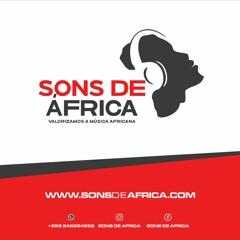 Sons De África