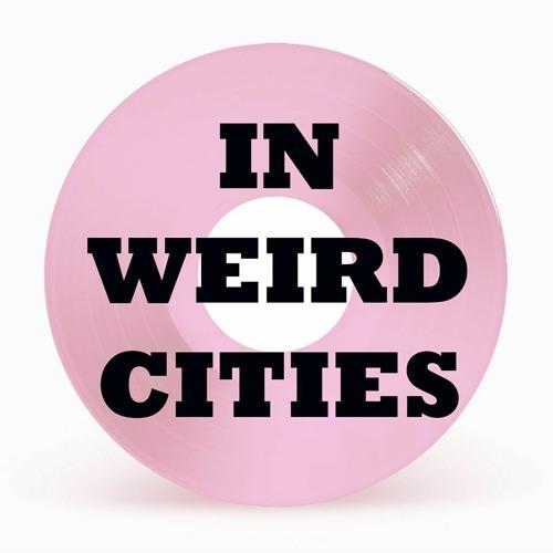 In Weird Cities's avatar
