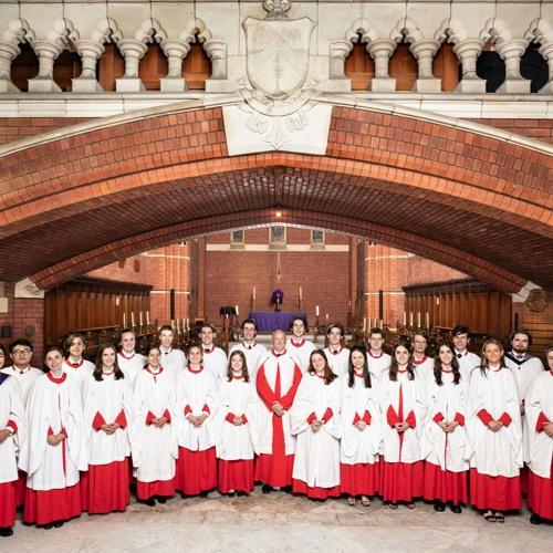 Trinity Melbourne Chapel Choir's avatar