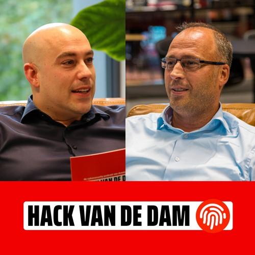 Hack van de dam - Cybersecurity podcast's avatar
