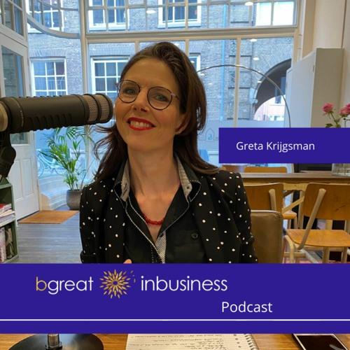 bgreatinbusiness-podcast's avatar