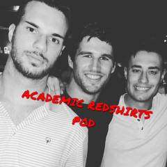 AcademicRedshirtPod