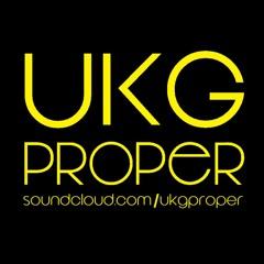UKG Proper