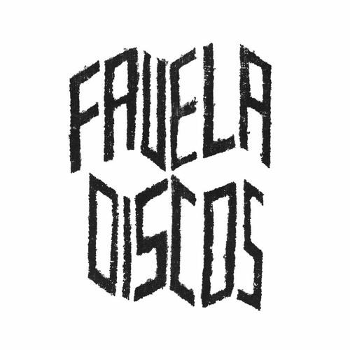 Favela Discos's avatar
