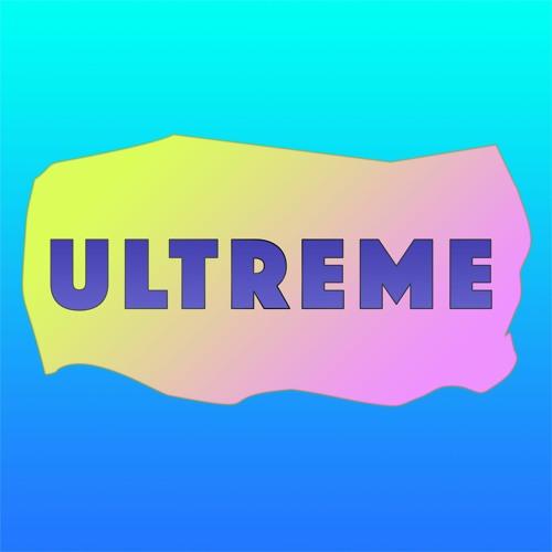 Ultreme / Radio Chaos's avatar
